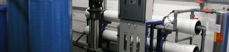 Continuous Electro Deioniser, (CDI)(EDI)(CEDI), How To Achieve A Trouble Free Performance