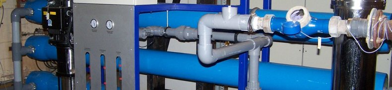 How to Operate & Maintain a Bacteria-Free Purified Water System-1