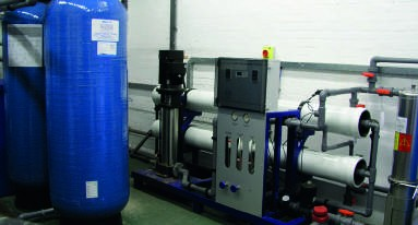 Industrial Purification Systems 1